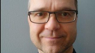 toimittaja Juha Hintsala