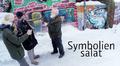 Video: Symbolien salat -sarjan esimmäisessä osassa professori Reijo Heikkinen ja toimittaja Harri Nousiainen tutustuttavat meidät Oulun symboleihin.