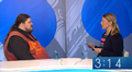 Video: Päivi Annala haastattelee Paavo J. Heinosta Ylen Vaaligalleriaan