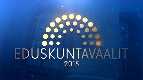 Video: Eduskuntavaalit 2015.