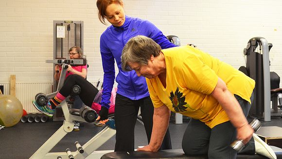 Kempeleessä liikuntapalveluita tuottaa mm. virkistysuimala Zimmari, kansalaisopisto, liikuntapalvelut ja suuri määrä urheiluseuroja.