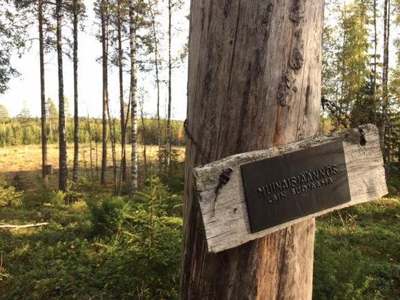 Suomesta on löytynyt runsaasti uusia muinaisjäännöksiä.