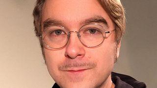 Verkkospesialisti Jarno Tahvanainen