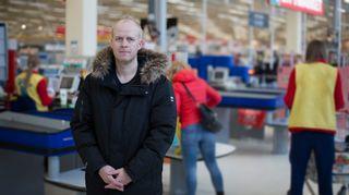 Juha-Matti Määttä Oulu