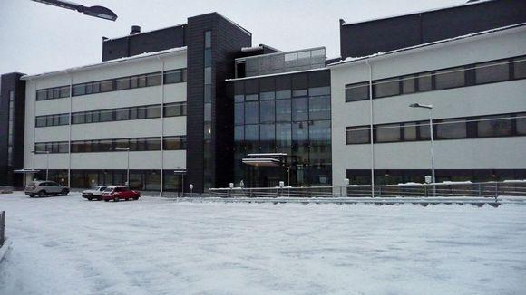 Verotoimisto Savonlinna