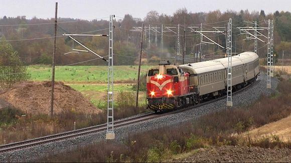 Junat lopettavat pysähtymisen Isonkyrön, Laihian ja Ylistaron asemilla | Yle Uutiset | yle.fi