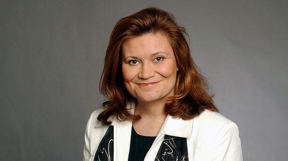Susanna Haapoja, kesk.