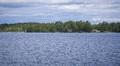Karperöjärvi Mustasaaressa.