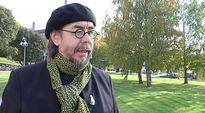 Professori Hannu Katajamäki Vaasan yliopisto