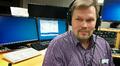 Patrik Martonen on Miessakkien yhdyshenkilönä Pohjanmaalla