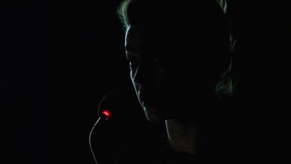 Video: Meeri Koutaniemi kertoi kuviensa taustoista Lakeuden Laajakuvafestivaaleilla Lapualla 1. maaliskuuta.