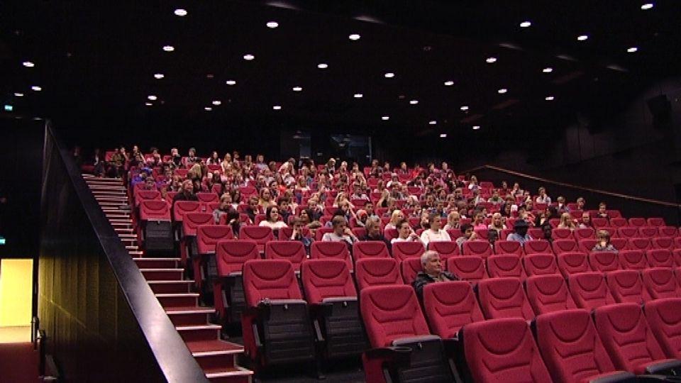 luokkakokous koko elokuva ilmaiseksi Rauma