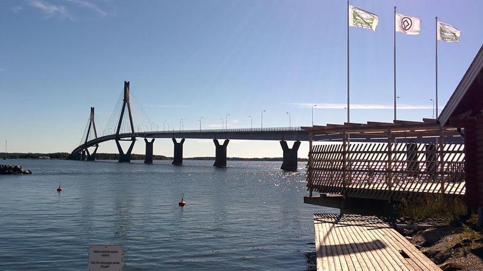 jyväskylä silta Espoo