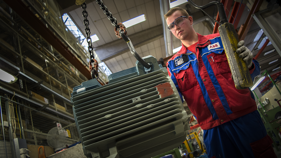 ABB cuts Helsinki plant staff by nearly 10% | Yle Uutiset | yle.fi