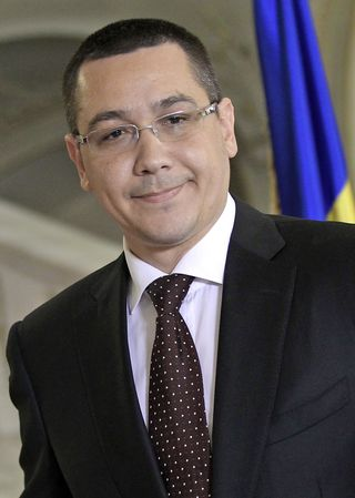 Victor Ponta