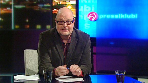 Video: Entinen pääministeri Paavo Lipponen kommentoi Ylen Pressiklubi-ohjelmalle kommentoimattomuuspäätöstään.
