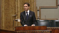 Video: Jyrki Katainen.