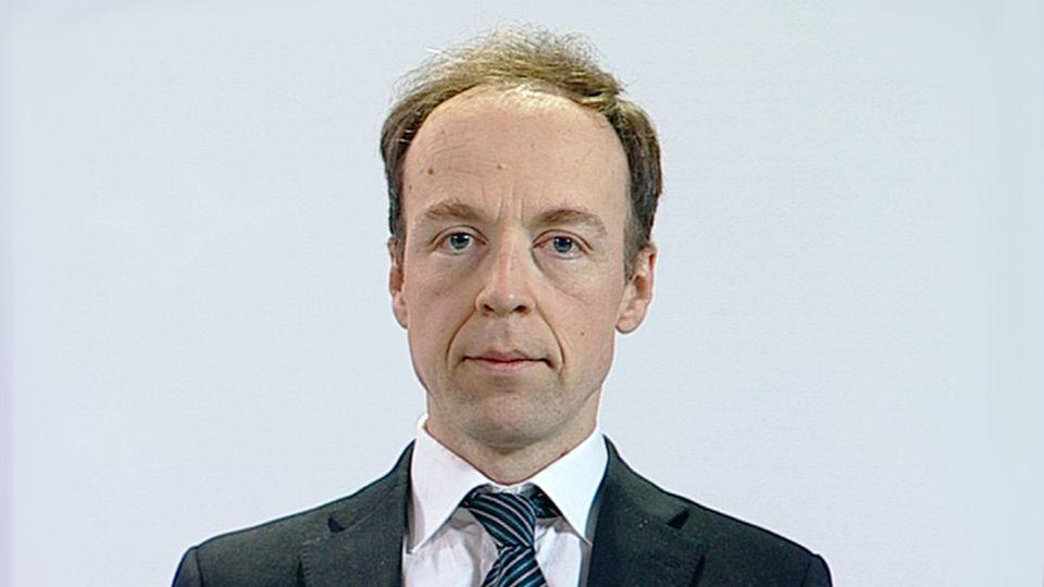 Jussi Hallaaho