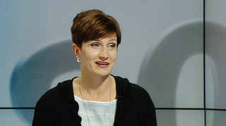 Susanna Huovinen.