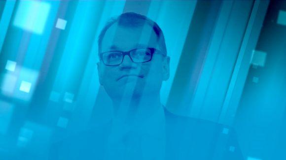 Video: Juha Sipilä