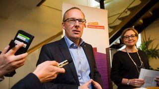 SAK:n puheenjohtaja Jarkko Eloranta kommentoi neuvotteluja
