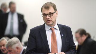 Juha Silpilä.