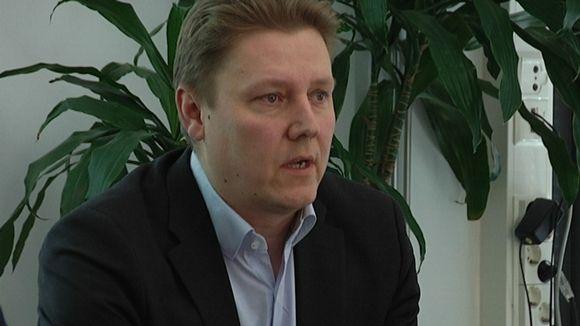 Joni Hautojärvi, Norilsk Nickel Harjavallan toimitusjohtaja