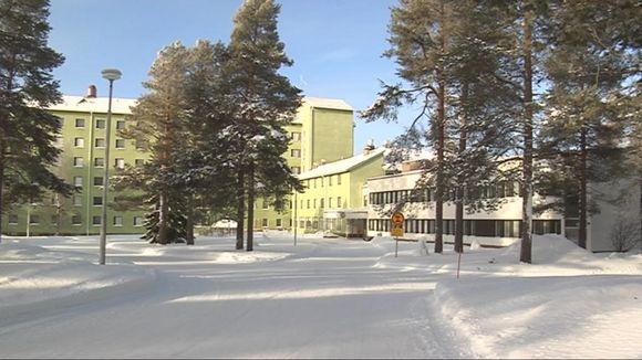Muurolan Sairaala