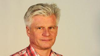 Juha Salla, päällikkö