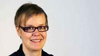 Hanna Holopainen, toimittaja