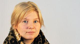Maija-Liisa Juntti, toimittaja