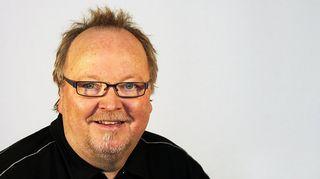 Jorma Korhonen, toimittaja