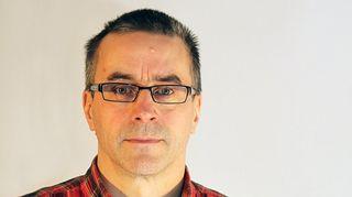 Jarmo Honkanen, mediatoimittaja