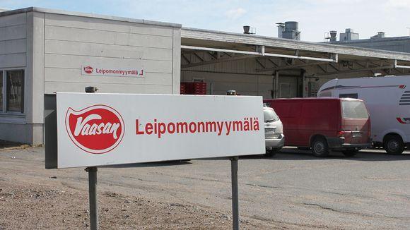 Vaasan Leipomo Rovaniemi