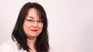 Marjukka Talvitie, toimittaja