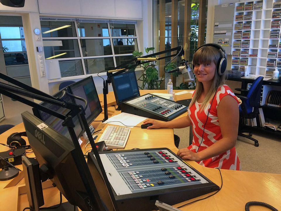 Lapin Radio