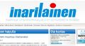 Audio: Kuvakaappaus sanomalehti Inarilaisen nettisivulta