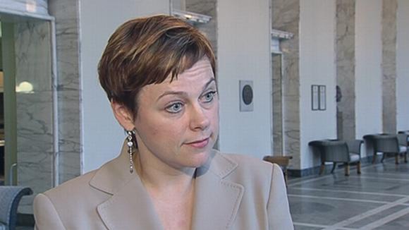 Video: Ympäristöministeri Paula Lehtomäki