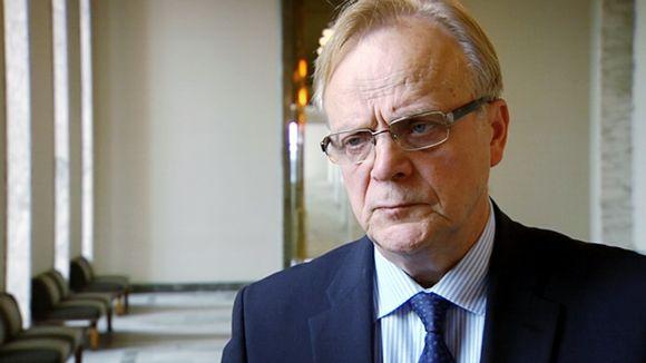Lauri Ihalainen.