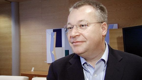 Video: Stephen Elop