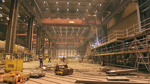 New German owner for STX Turku shipyard; gov't in minority role   Yle Uutiset   yle.fi