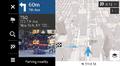 Nokia here-karttapaikannusjärjestelmä