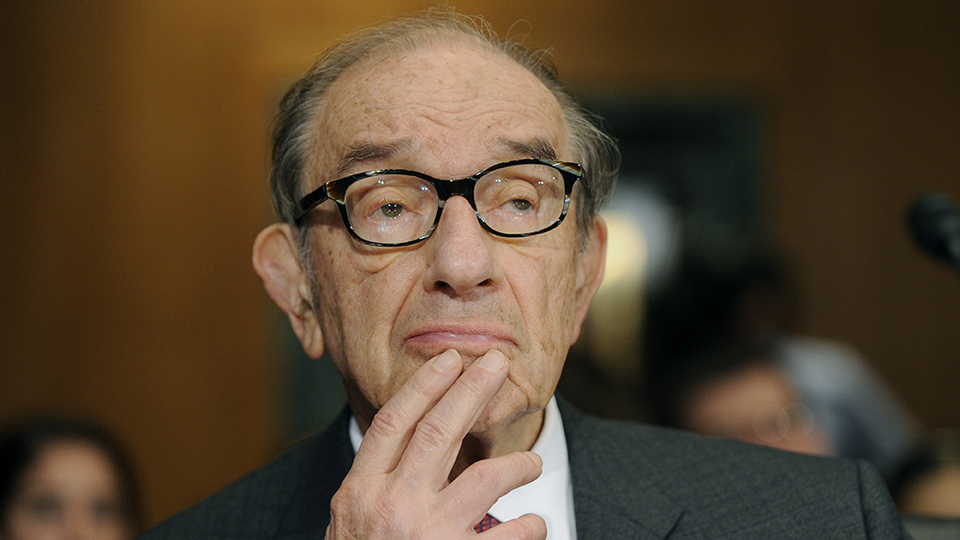 the life and success of alan greenspan Alan greenspan is a man whose very life is filled with contradictions: federal reserve chairman alan greenspan proves himself as unpredictable as ever given the success of that approach, greenspan's recent support for the new president bush's tax cuts appears all the more curious.