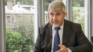 Roman Djukarev