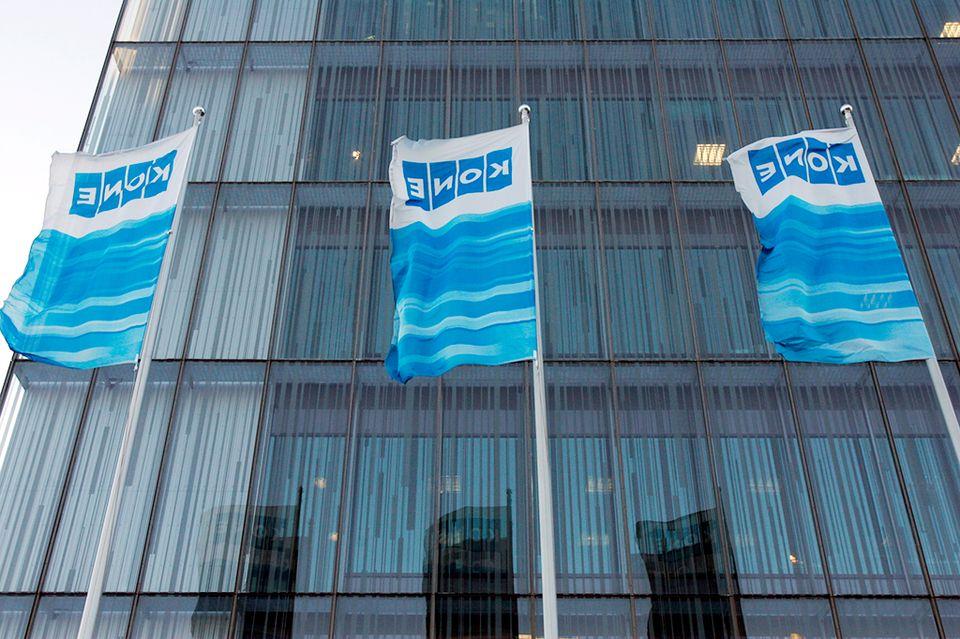 Kone buys second German lift firm | Yle Uutiset | yle.fi