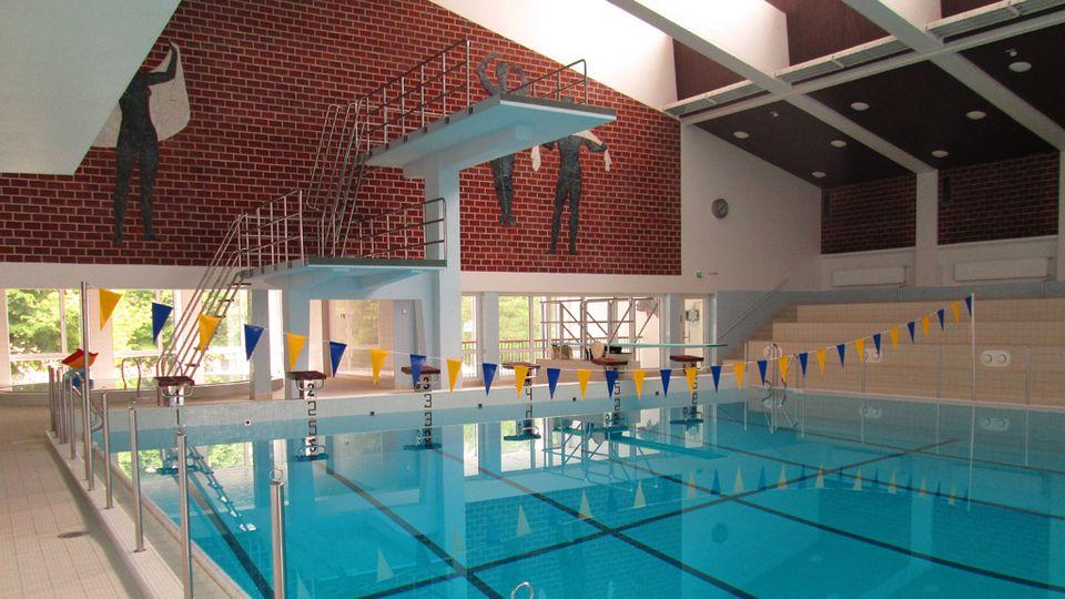 Uimahalli Vaasa
