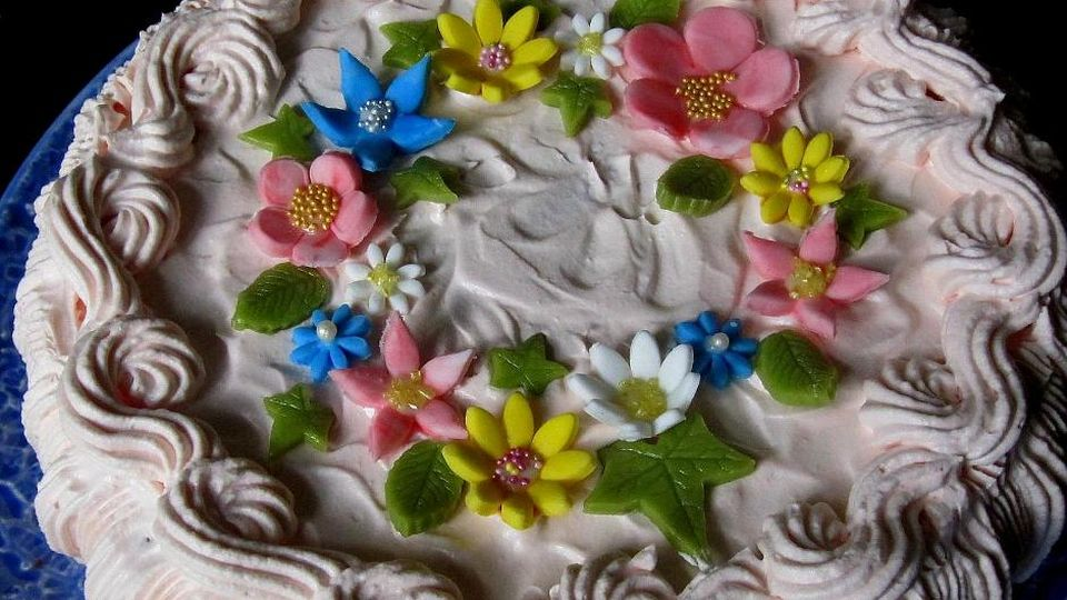 kakun koristelu Tornio