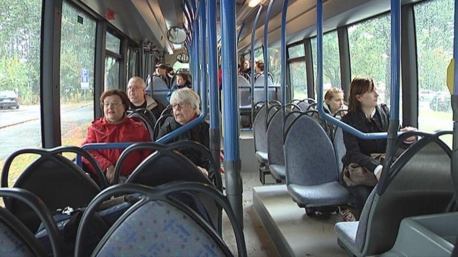 Linja 1 Tampere