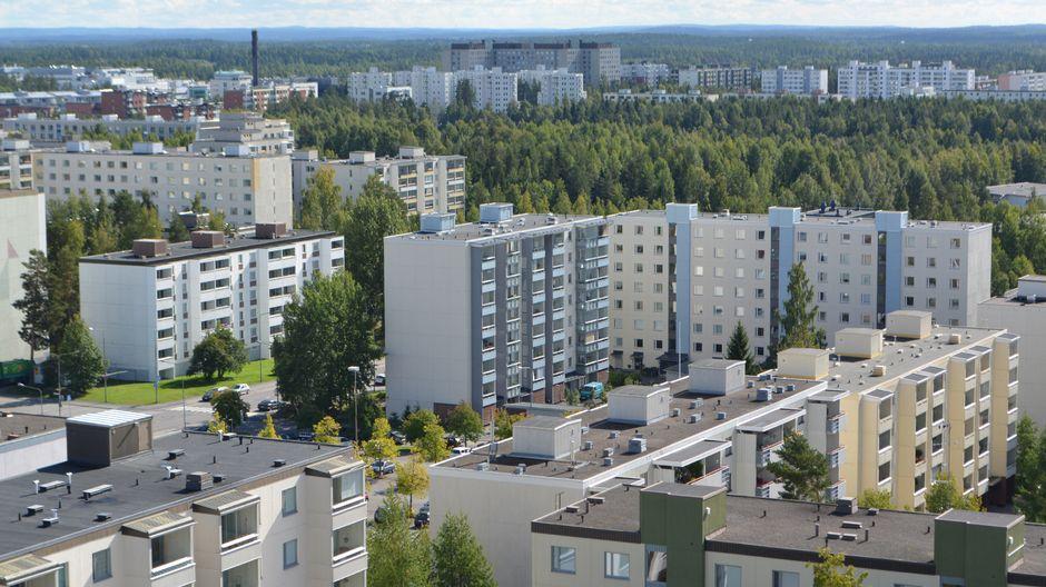 hervanta uutiset Lahti