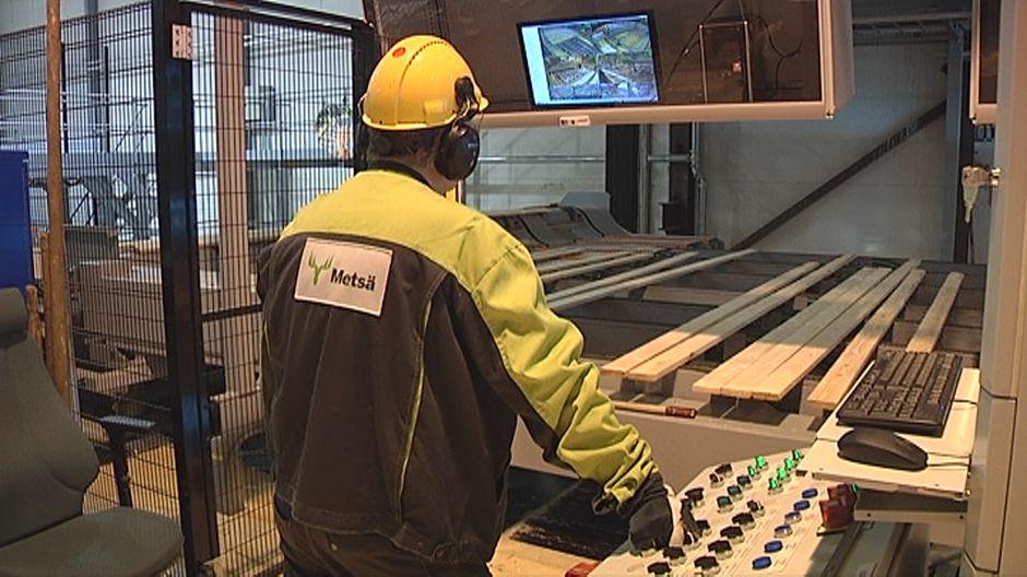 Metsä Wood moves to axe 140 jobs in Finland | Yle Uutiset | yle.fi